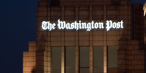 WashPost Is Richly Rewarded for False News About Russia Threat While Public Is Deceived | Breaking News from S.E.R.C.E | Scoop.it