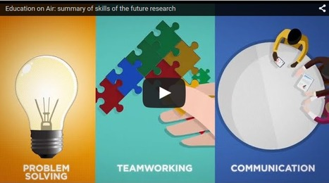 How do we prepare the students of today to be tomorrow's digital leaders? | ENGLISH LEARNING 2.0 | Scoop.it