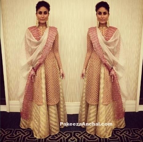 4ffbd95f57c Indo Western Salwar Kameez  in Indian Fashion Updates