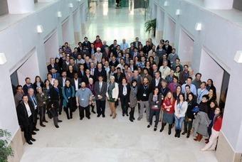 Blog IDEE: Publicadas las presentaciones de la Conferencia de EuroGEOSS | Geoprocessing | Scoop.it