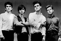 PHOTO: The Smiths | SongsSmiths | Scoop.it