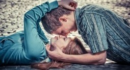 The Importance of Vulnerability in Relationships | Feed the Writer | Scoop.it