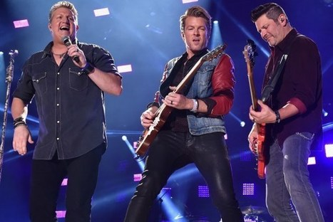 Rascal Flatts Promise 'Really Unique' Las Vegas Residency with 'Rhythm & Roots' | Country Music Today | Scoop.it
