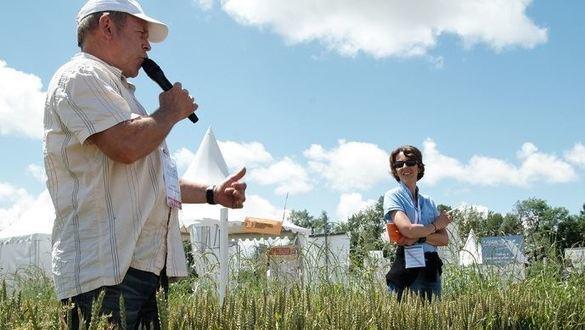 Opportunités et contraintes du bio en grandes cultures