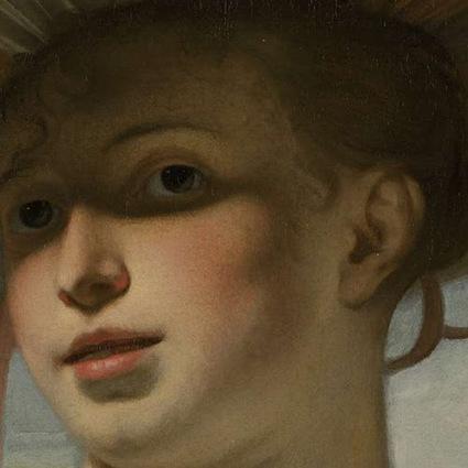 125 000 œuvres du RijksMuseum libres de droits et téléchargeables. | jostretto | Scoop.it