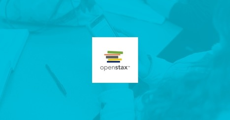 OpenStax - Free Textbooks | HR Learning & Development Toolkit. | Scoop.it