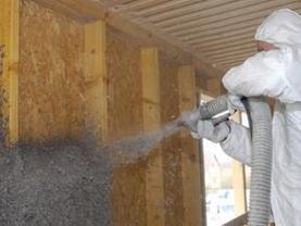 Soprema défend sa ouate de cellulose   Immobilier   Scoop.it