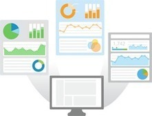 8 Custom Reports from the Google Analytics Solutions Gallery - Analytics Blog   Web Analytics and Web Copy   Scoop.it