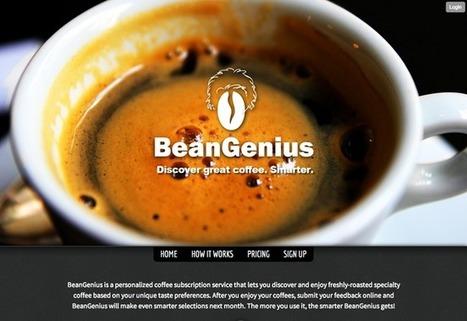 BeanGenius | Way Cool Tools | Scoop.it