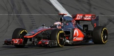 Button abre a temporada com vitória na Austrália; Senna e Massa se tocam e abandonam   esportes   Scoop.it