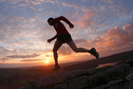 Can You Get Too Much Exercise? | Peak Performance News | Scoop.it
