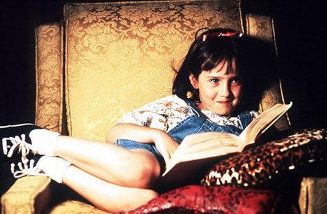 Pourquoi lire de la littérature jeunesse quand on est « adulte » ? | littérature jeunesse | Scoop.it