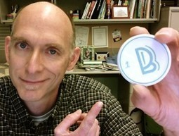 More Info about iBeacon Technology | David Lee King | Future Trends in Libraries | Scoop.it