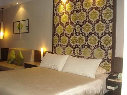 Hotel Reviews: Sunway Putra Hotel Kuala Lumpur
