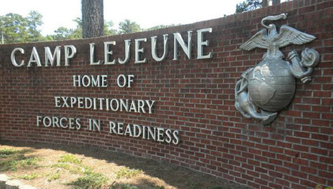 Retired Marine: Camp Lejeune payout a good first step, but not enough | Veterans | Scoop.it
