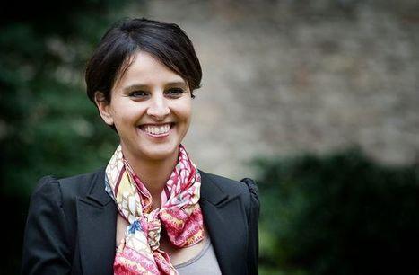 Je veux comprendre… la nouvelle loi pour l'égalité hommes/femmes | Najat Vallaud-Belkacem | Scoop.it