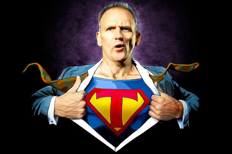 To the rescue of Tesco: Dave Lewis's mission to save UK's biggest supermarket | Stickybeak Marketing | Scoop.it