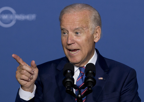 Biden Talks About Trade Enforcement In San Diego   International Trade   Scoop.it