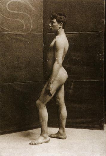 Vintage Male Nudes   Sex History   Scoop.it
