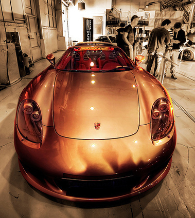 24 Sweet Automobile HDR Pictures | Fotografia aos molhos -Photo everything | Scoop.it