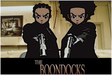 The boondocks season 3 free download mp4.