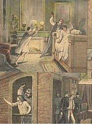 Le drame de Rouen (1890) | GenealoNet | Scoop.it