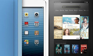 Tablets will challenge PC sales by 2017 as Android passes iPad, says IDC   mobile enterprise   Scoop.it