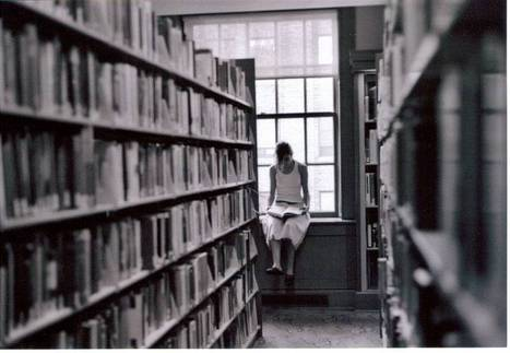 Anne Hidalgo confirme l'ouverture dominicale des bibliothèques parisiennes | Archimag | BiblioLivre | Scoop.it