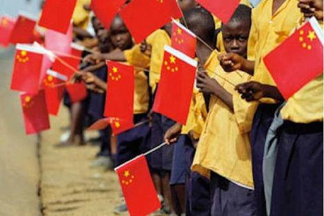 Bienveillance Chinoise : Désintéressement ou Ruse ? | Afrique et Intelligence économique  (competitive intelligence) | Scoop.it
