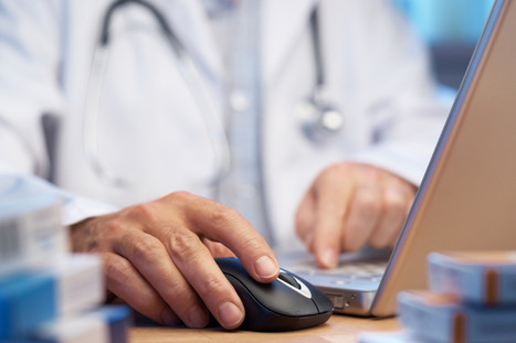 Physicians, Take Back Control of Your Online Reputation | Pharma & Medical Devices | Scoop.it