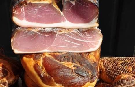 El jamón ibérico mejora la salud vascular en personas sanas, según un estudio | Apasionadas por la salud y lo natural | Scoop.it