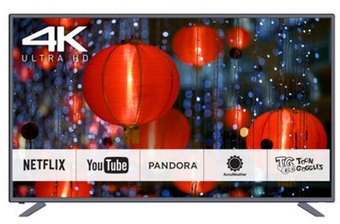 Panasonic CX420 Series TC-55CX420U Review - All Electric Review | Best HDTV Reviews | Scoop.it