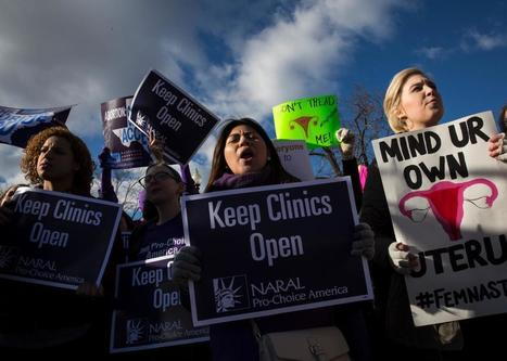 Abortion Rights Groups Challenge Restrictions in Alaska, Missouri, North Carolina | Fabulous Feminism | Scoop.it