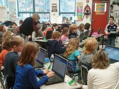 Digital Citizenship Week: Six Resources for Educators // Edutopia   Safe Schools & Communities Resources and Research   Scoop.it