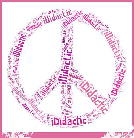 iDidactic's Blog » Recurso gratuito hacer formas con palabras | #CentroTransmediático en Ágoras Digitales | Scoop.it