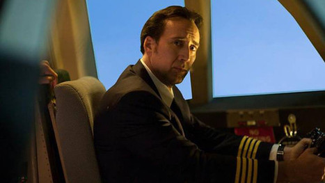 'Left Behind' Trailer: Nic Cage at the End of the World | Post Apocalypse | Scoop.it