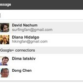 In Case You Missed The Memo, 'Google+ Is Google (Which Includes Gmail)' | The Google+ Project | Scoop.it