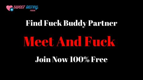 Free fuck buddy finder