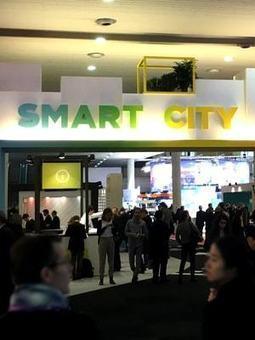 Smart city: 10innovations prêtes à rendre les villes intelligentes   Innovation dans l'Immobilier, le BTP, la Ville, le Cadre de vie, l'Environnement...   Scoop.it