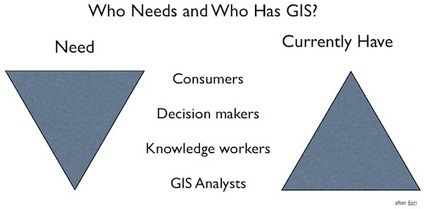 Broad Ideas and Gory Details: The State of Health GIS - All Points Blog | GIS Today | Scoop.it