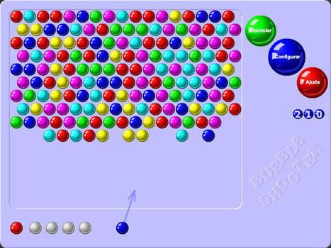 eb610fb98f Bubble Shooter  Jogos de Bolinhas