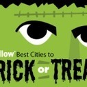 Top 20 Cities for Trick or Treating | FCHS AP HUMAN GEOGRAPHY | Scoop.it
