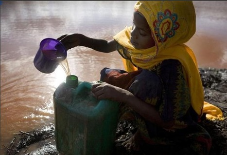 Thirst for water | Photojournalism - Articles and videos | Scoop.it