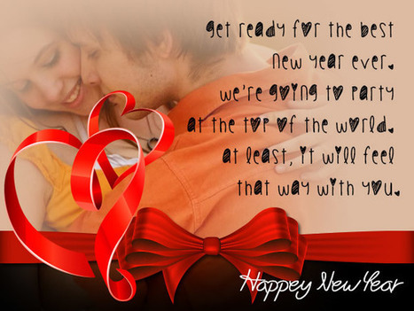 sweet happy new year love couple photos with romantic greetings happy new year 2016 quotes