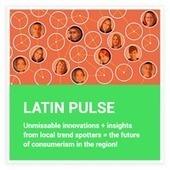 PULSO LATINO | Boletín de tendencias latinas de trendwatching.com | TdA Marketing | Scoop.it