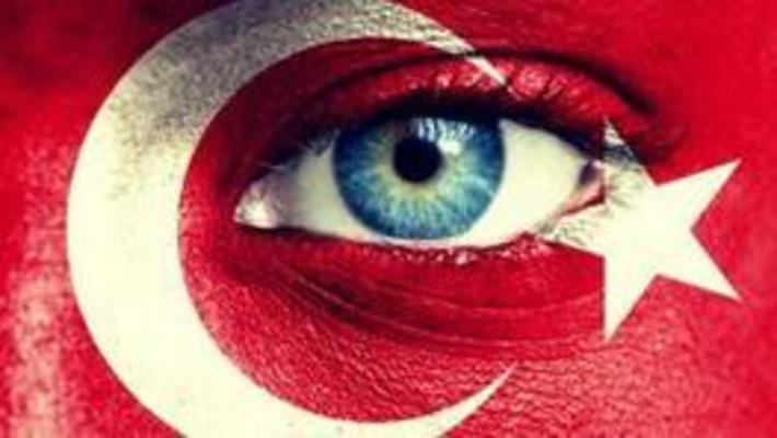 Yapı Kredi introduces eye scanning for app logins | Banque à distance | Scoop.it