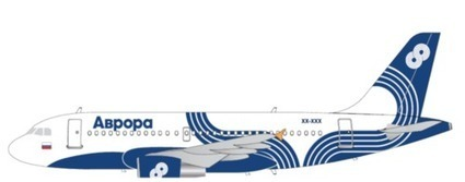 Visualizing Aeroflot's new Aurora subsidiary | Allplane: Airlines Strategy & Marketing | Scoop.it