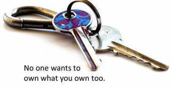 The Real Secrets to Creating Ownership | Whole Brain Leadership | Scoop.it