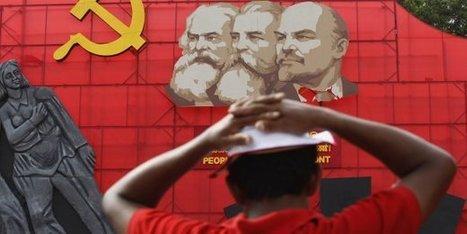 Pourquoi le capitalisme aura disparu dans... moins de 40 ans | Objection de croissance | Scoop.it