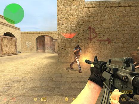 Download counter strike 1. 8 free pc game full v.